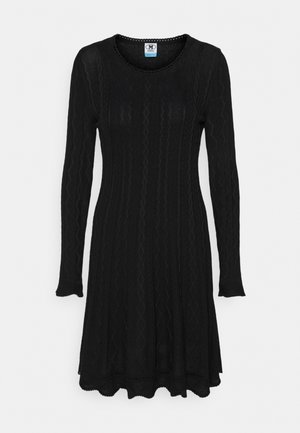 ABITO - Jumper dress - black