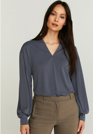 KARIN - Blouse - grisaille