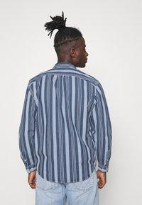 Lee - RIVETED SHIRT - Shirt - indigo - 2