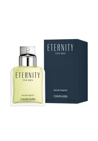 Calvin Klein Fragrances - ETERNITY FOR MEN EAU DE TOILETTE - Eau de toilette - -