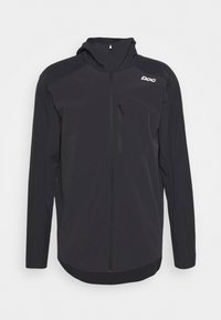 POC - GUARDIAN AIR JACKET - Windbreaker - uranium black - 5