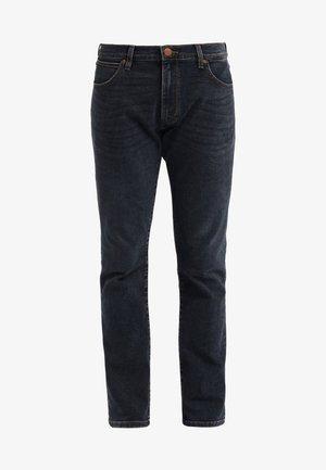 LARSTON - Slim fit -farkut - black