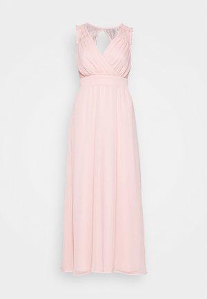 VIRILLA ANKLE DRESS - Ballkleid - rose smoke