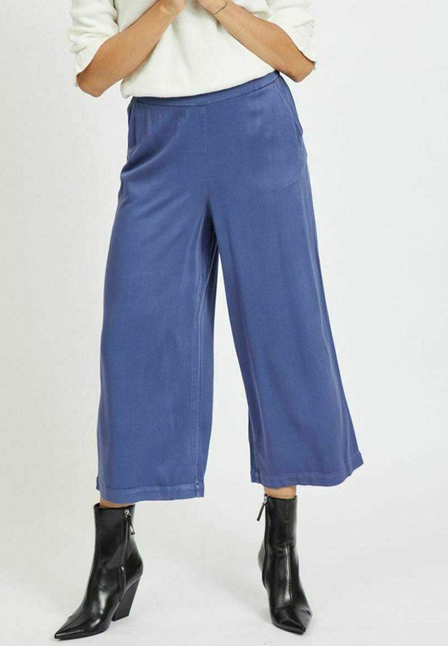 Pantaloni - medium blue denim