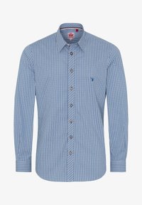 Spieth & Wensky - Shirt - blue - 3
