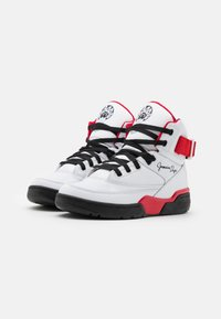 Ewing - 33 X SO SO DEF - High-top trainers - white/black/red - 1