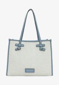 Emily & Noah - Handbag - sky - 1