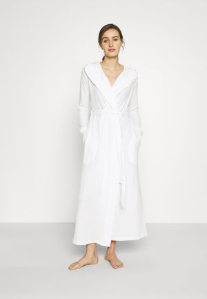 LILLIE ROBE - Dressing gown - ivory
