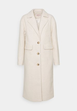 EGOISME - Classic coat - beige