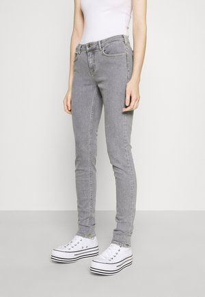 BOHEMIENNE NOWHERE TO GO - Jeans Skinny Fit - grey