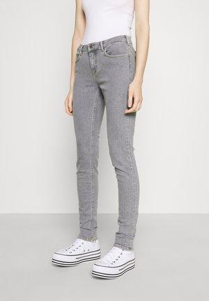BOHEMIENNE NOWHERE TO GO - Jeans Skinny - grey