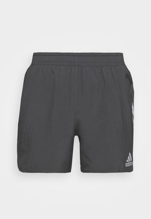 SATURDAY SHORT - Sports shorts - grey six