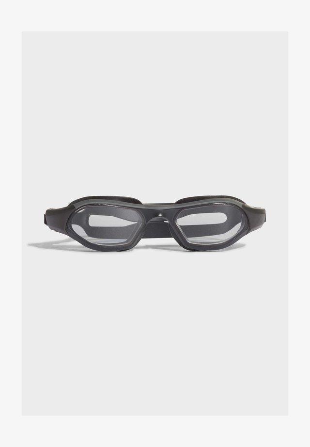 PERSISTAR 180JR SWIM GOGGLES - Svømmebriller - grey