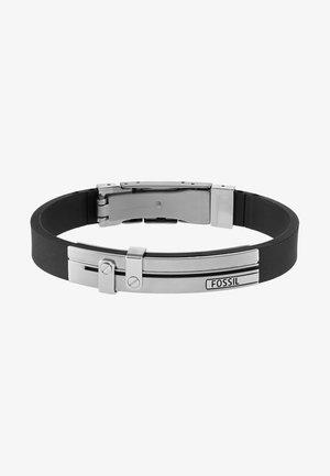 GENT - Armband - schwarz
