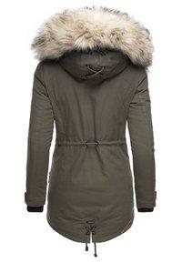 Navahoo - Winter coat - grey - 1