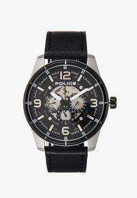 Police - LAWRENCE - Watch - silver/black - 1