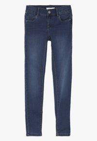 Name it - NKFPOLLY DNMZASCHA PANT - Jeans Skinny Fit - medium blue denim - 0