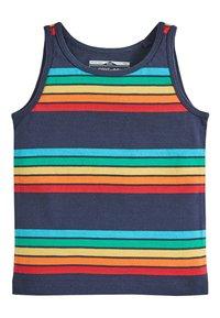Next - 4 PACK - Camiseta estampada - blue - 1