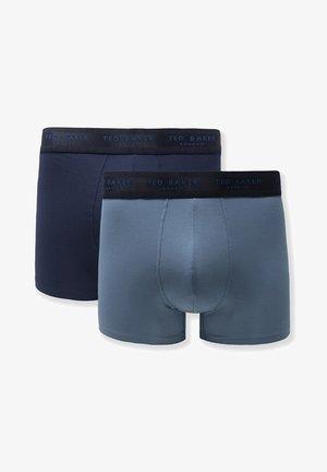 Pants - mehrfarbig 2