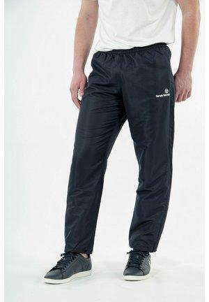 CARSON PANTS - Pantalon de survêtement - blue