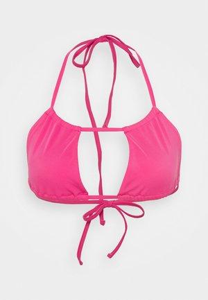 BREEZE SWIM - Bikini top - bright pink