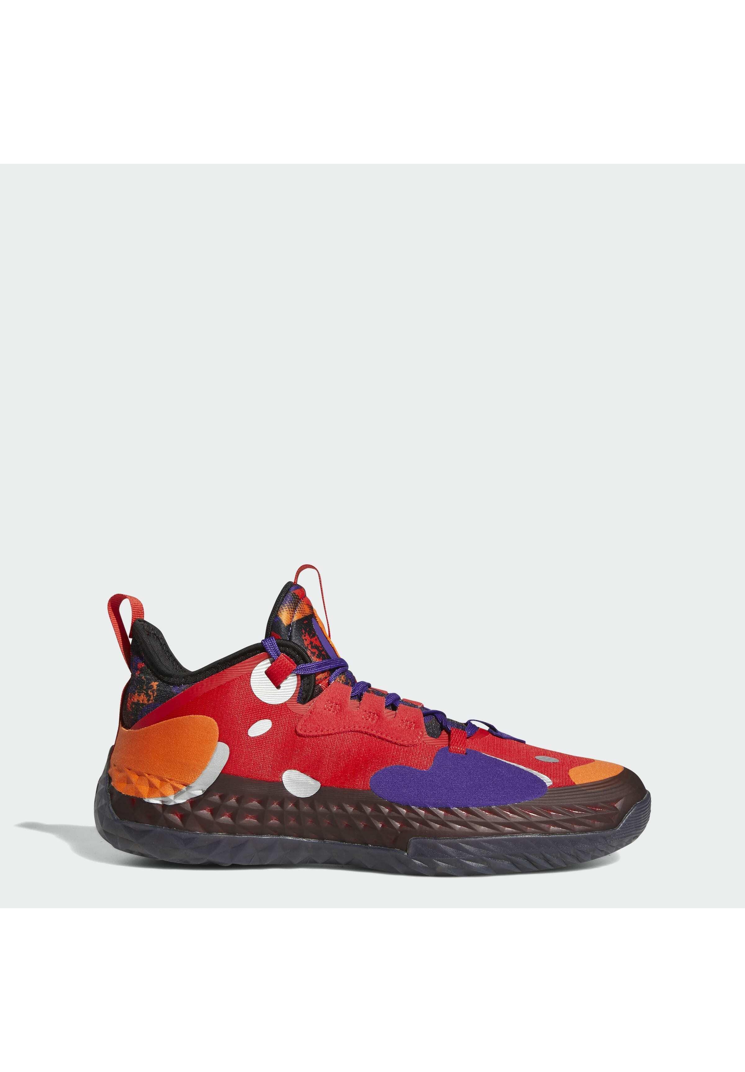 Women Harden Vol. 5 Futurenatural BOOST LGHTSTRKE BASKETBALL SNEAKERS SHOES - Basketball shoes