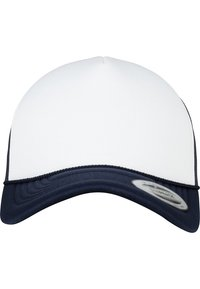 Flexfit - Cap - dark blue/ white - 1