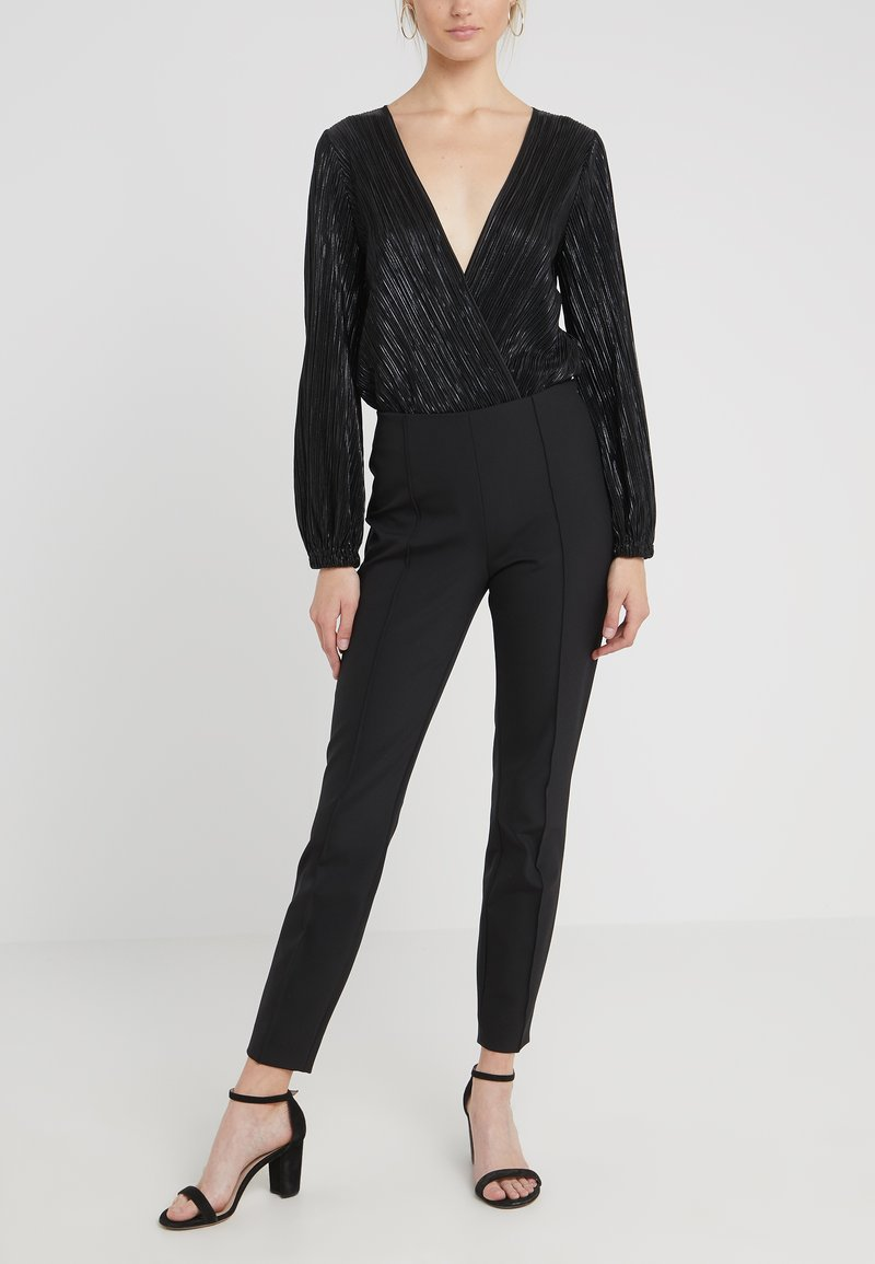 Escada Sport - TEPITA - Trousers - black