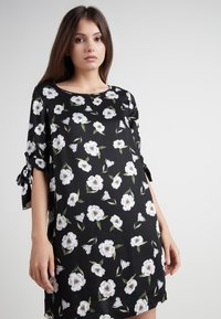 Tezenis - MIT KNOTEN - Day dress - nero st.magnolia - 0