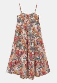 Name it - Maxi dress - vintage indigo - 1