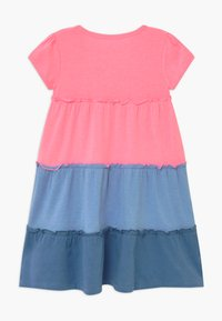 Staccato - Jersey dress - neon rose - 1