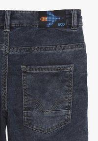 OVS - Jeansshort - tap shoe - 2