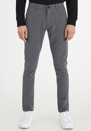 TOFREDERIC - Chinos - grey