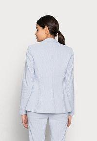 Esqualo - Blazer - blue/white - 2