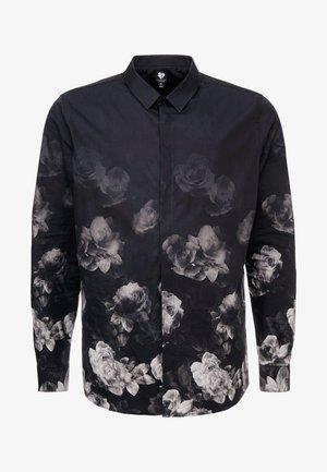 KEMBER PLUS - Camisa - grey