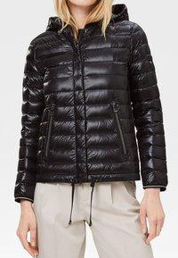 Bogner - TINI-D - Down jacket - black - 0