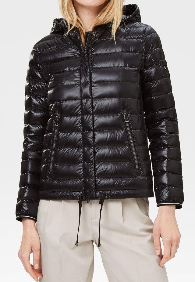 TINI-D - Down jacket - black