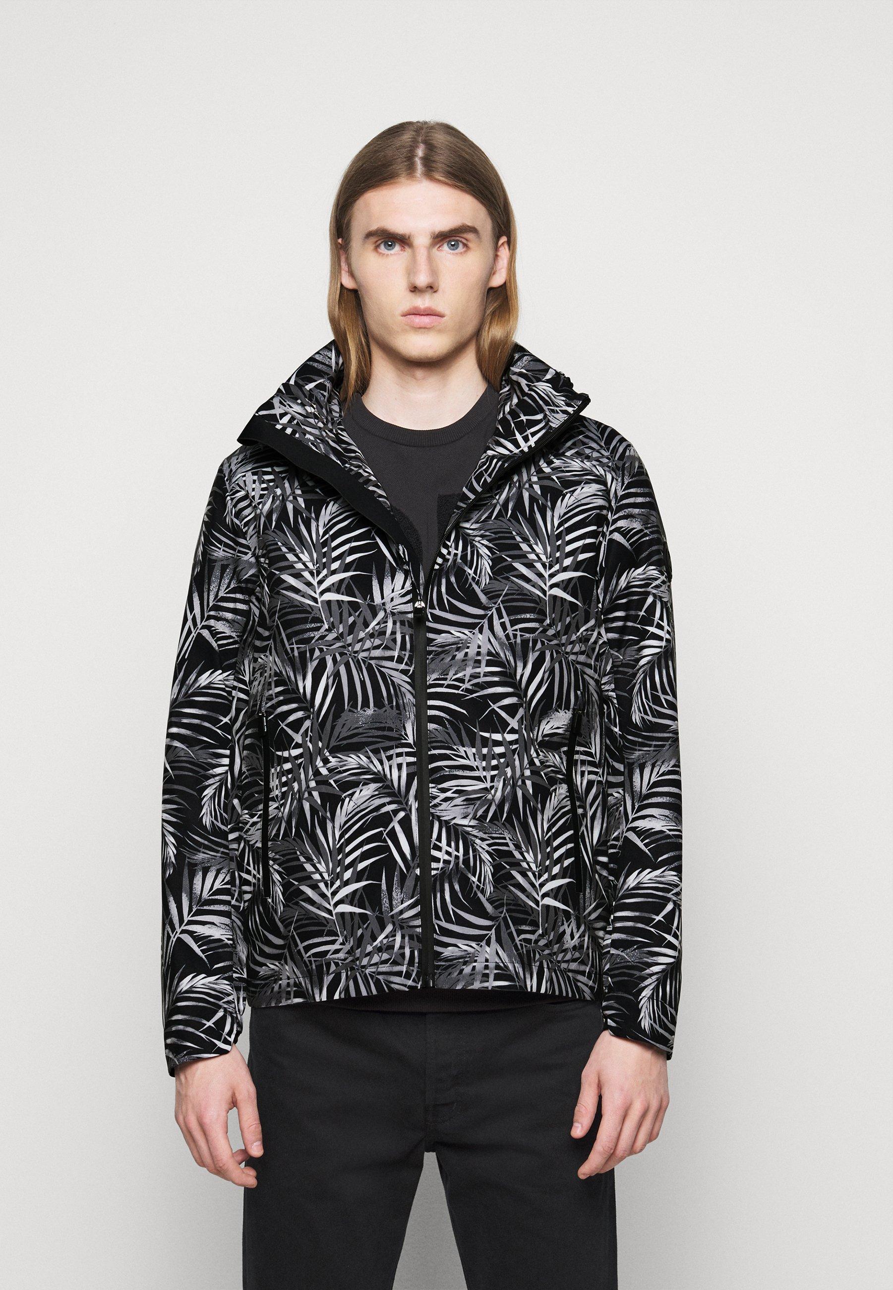 Men PRINTED - Summer jacket