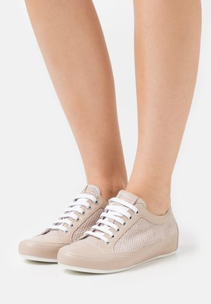 ROCK DELUXE - Trainers - sabbia
