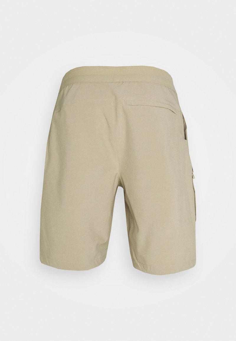 The North Face - PARAMOUNT ACTIVE - kurze Sporthose - beige