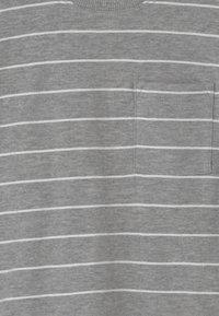 Name it - NMMVES 2 PACK - T-shirts print - dark sapphire - 3