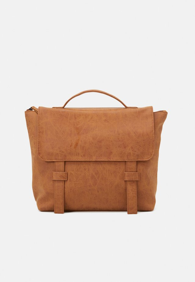 COMMUTER BACKPACK UNISEX - Batoh - mid tan