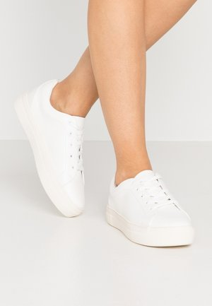 PRIDE - Trainers - white