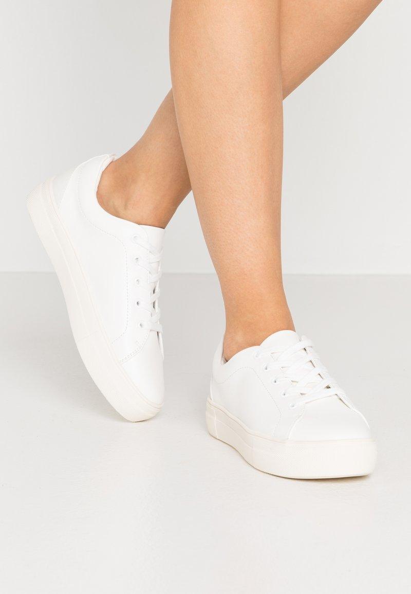 Even&Odd - PRIDE - Sneakers basse - white