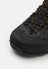 Mammut - ALNASCA PRO II MID GTX MEN - Scarpa da hiking - black/dark radiant - 5