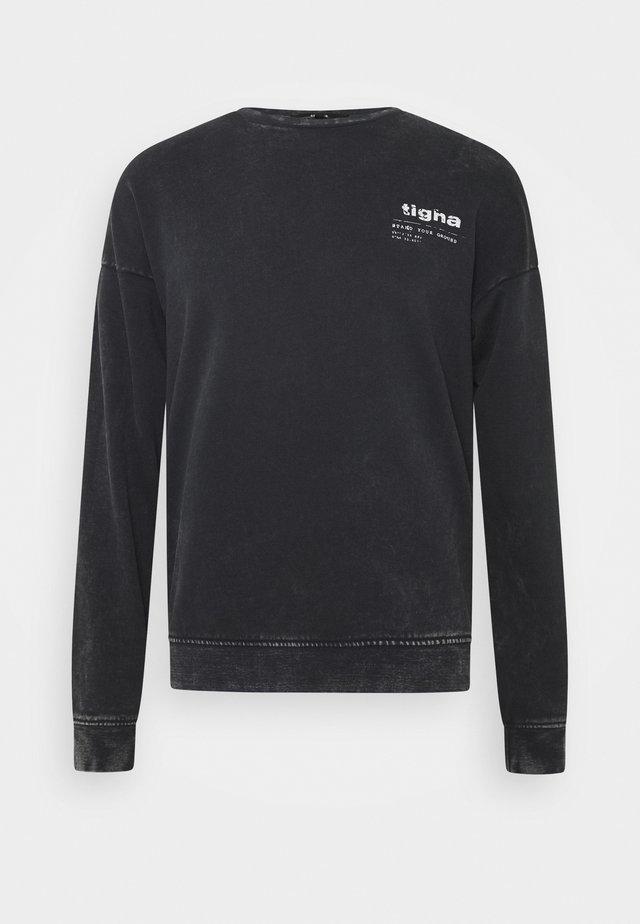 CIEL - Sweater - vintage black