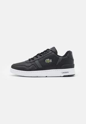 T-CLIP - Sneakers basse - black/dark grey