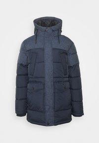 Jack & Jones - JCOBOSTON - Winter coat - navy blazer - 4