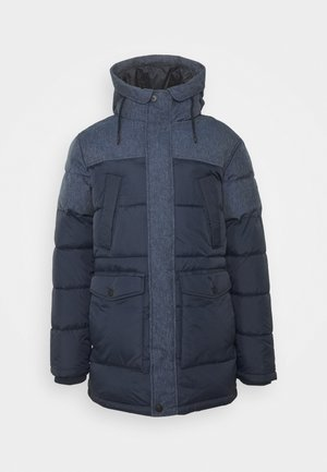 JCOBOSTON - Winter coat - navy blazer