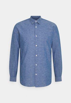 SLHREGNEW SHIRT - Shirt - medium blue denim